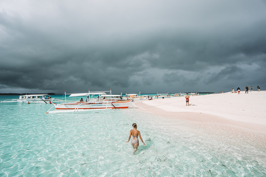 Siargao Island Hopping Guide - All The Info For Visiting